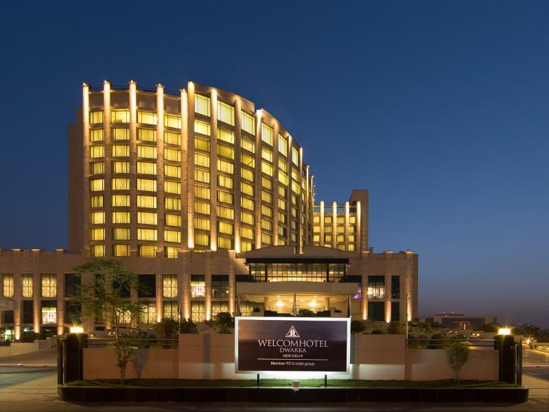 Emporio Hotels & Resorts Újdelhi és NCR