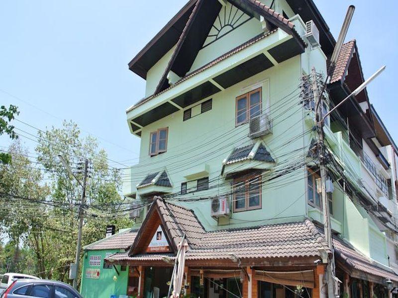 Hotell Rahmahyah Hotel i , Hua Hin / Cha-am. Klicka för att läsa mer och skicka bokningsförfrågan