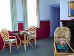 All Star Motor Inn Warrnambool - Living Room