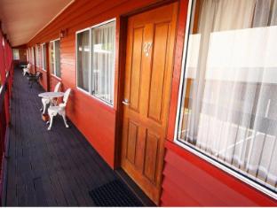 Downs Motel Toowoomba - Balcony/Terrace