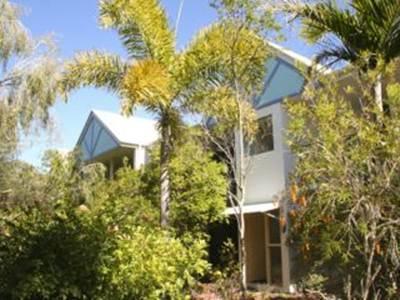 Chez Noosa Resort - Hotell och Boende i Australien , Noosa