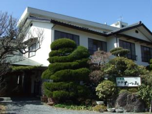 hotel Ryokan Tatsumi