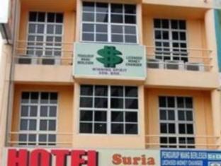 Hotel Suria Port Dickson - Hotel Exterior