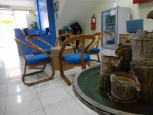 Hotel Suria Port Dickson - Lobby