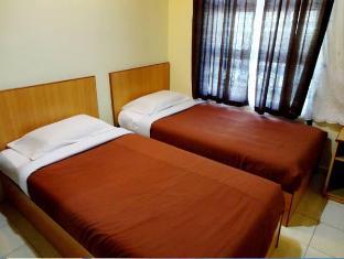 Hotel Suria Port Dickson - Room with window
