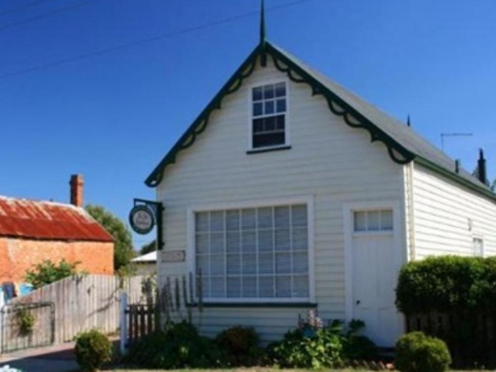 Westbury Gingerbread Cottages - Hotell och Boende i Australien , Westbury