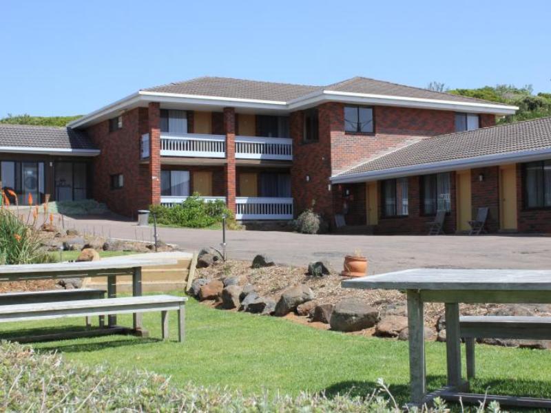 Southern Ocean Motor Inn - Hotell och Boende i Australien , Great Ocean Road - Port Campbell