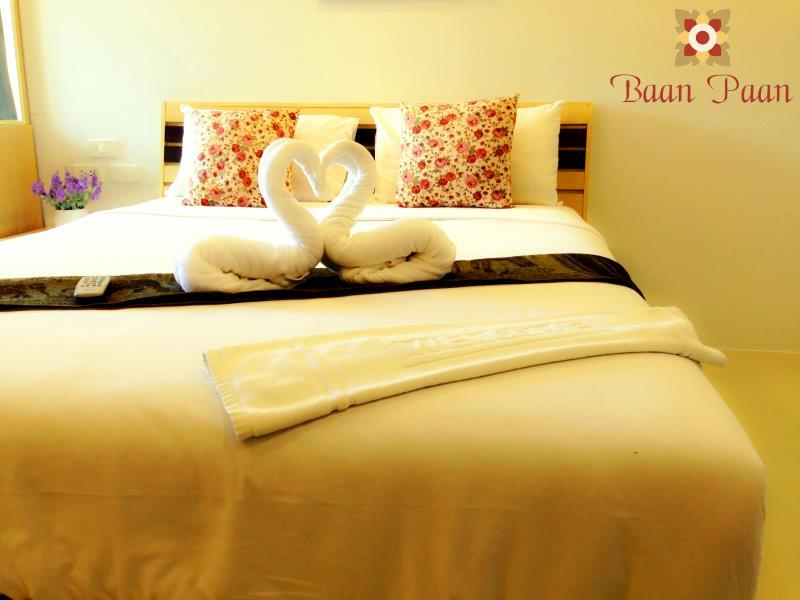 Baan Paan Hua Hin - Hotels and Accommodation in Thailand, Asia