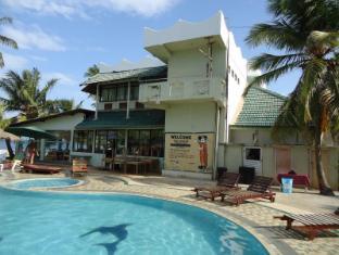 Hotel Sea Lotus Park Hotel  in Trincomalee, Sri Lanka