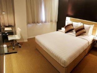 ホテル LBP 香港 - スイート ルーム