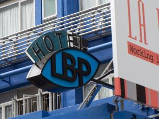 Hotel LBP हाँग काँग - होटल बाहरी सज्जा