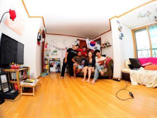 Jin's Paradise Hostel Seoul - Recreational Facilities