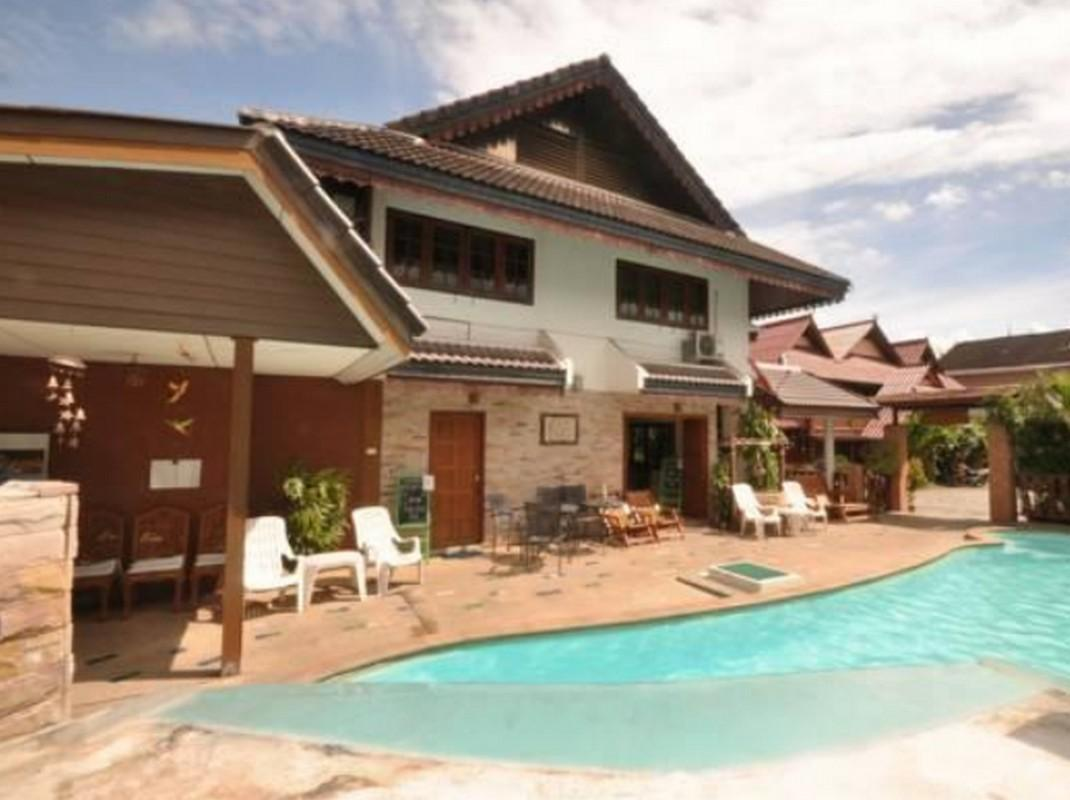 MD House - Hotels and Accommodation in Thailand, Asia