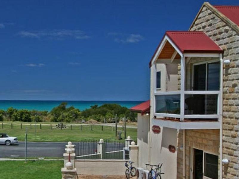 Lighthouse Keepers Inn Motel - Hotell och Boende i Australien , Great Ocean Road - Apollo Bay