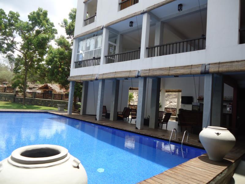 Sorowwa Resort & Spa - Hotels and Accommodation in Sri Lanka, Asia