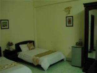 Khach san Canh Ho - Lakeview Hotel Thanh Hoa / Sam Son Beach - Guest Room