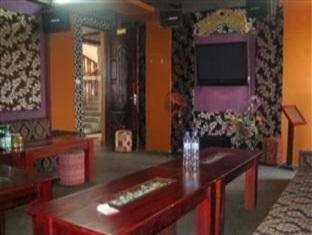Khach san Canh Ho - Lakeview Hotel Thanh Hoa / Sam Son Beach - Karaoke
