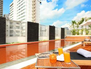 In Residence Bangkok Sukhumvit Bangkok - Swimming Pool
