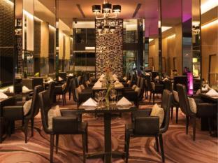 In Residence Bangkok Sukhumvit بانكوك - المطعم