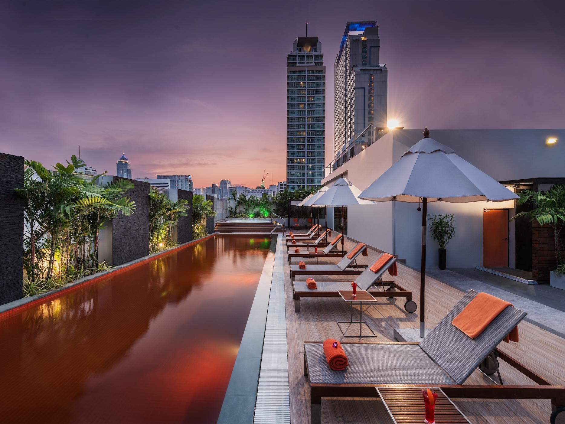 イン レジデンス バンコク スクンビット (In Residence Bangkok Sukhumvit)