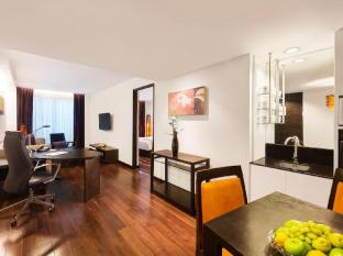 In Residence Bangkok Sukhumvit Bangkok - One Bedroom Suite
