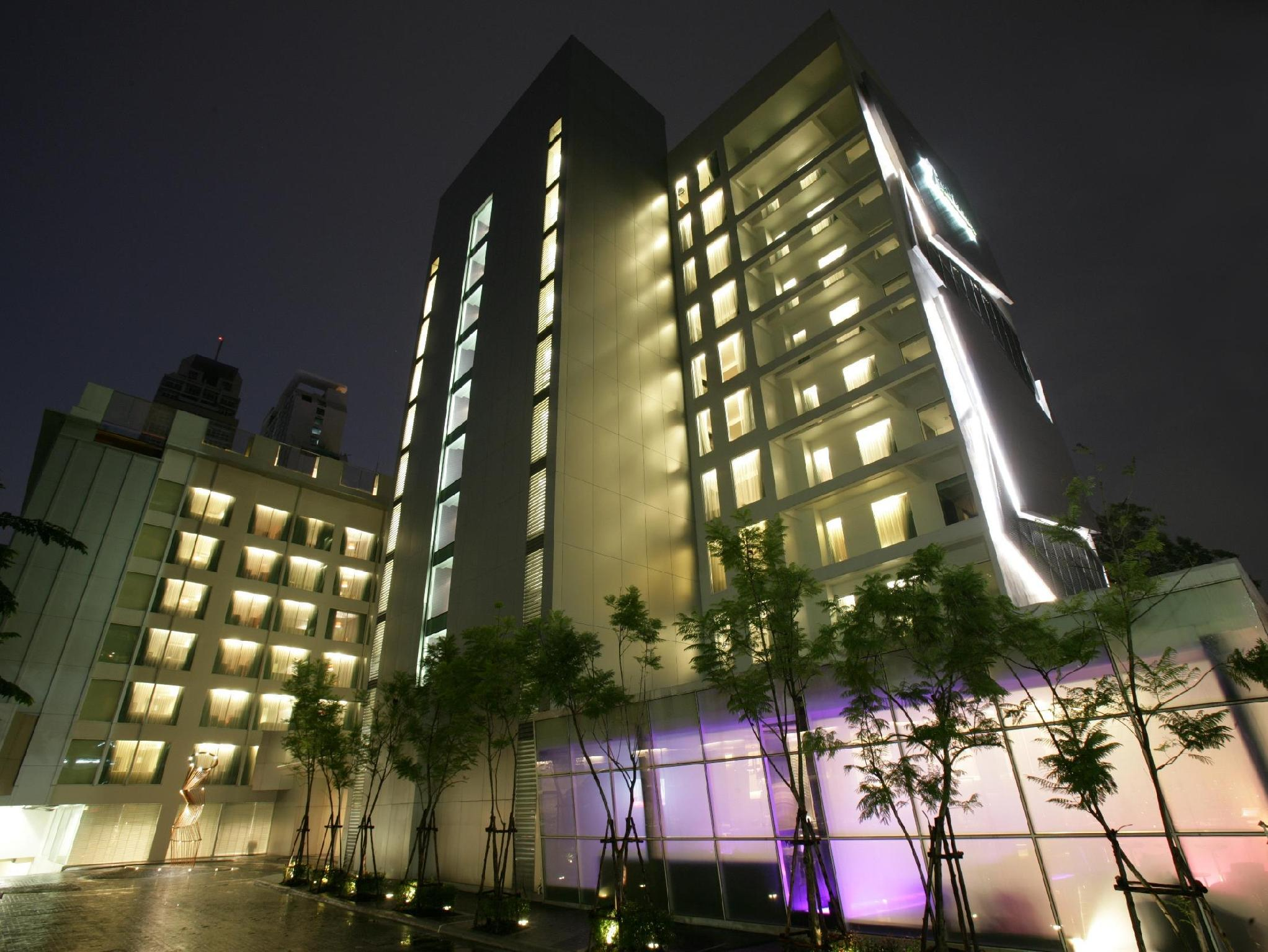 In Residence Bangkok Sukhumvit - Hotels and Accommodation in Thailand, Asia