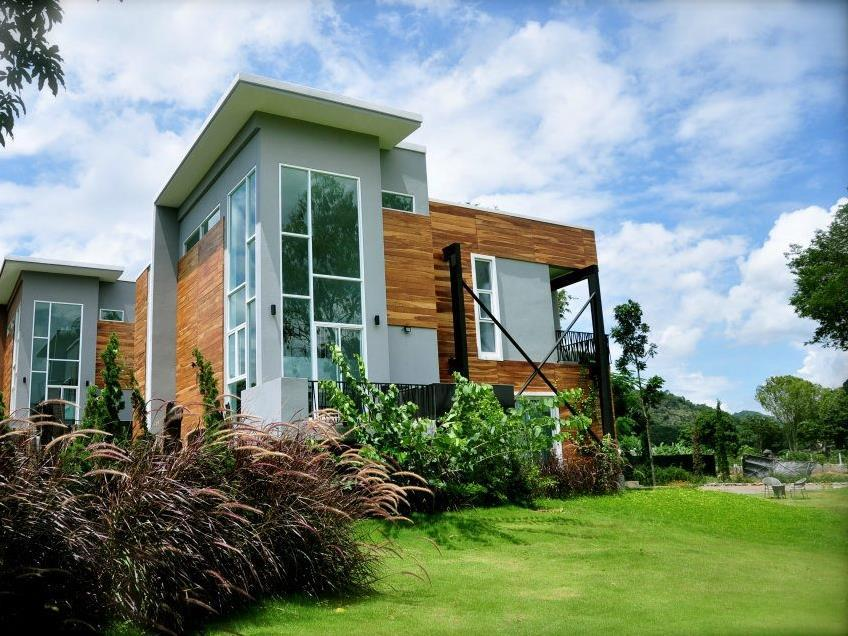 The Loft Khao Yai - Hotels and Accommodation in Thailand, Asia