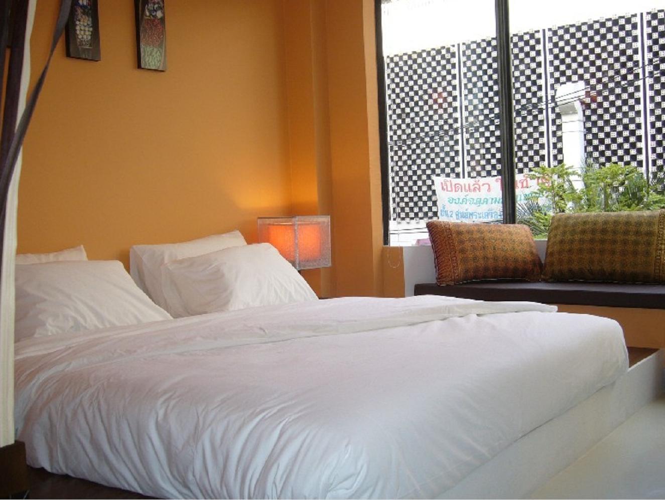 Hotell The Boutique Place Hotel i , Bangkok. Klicka för att läsa mer och skicka bokningsförfrågan