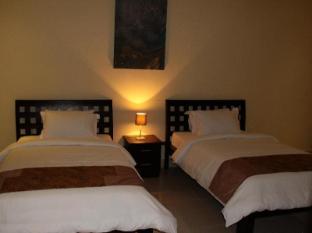 The Catur Villa Bali - Guest Room