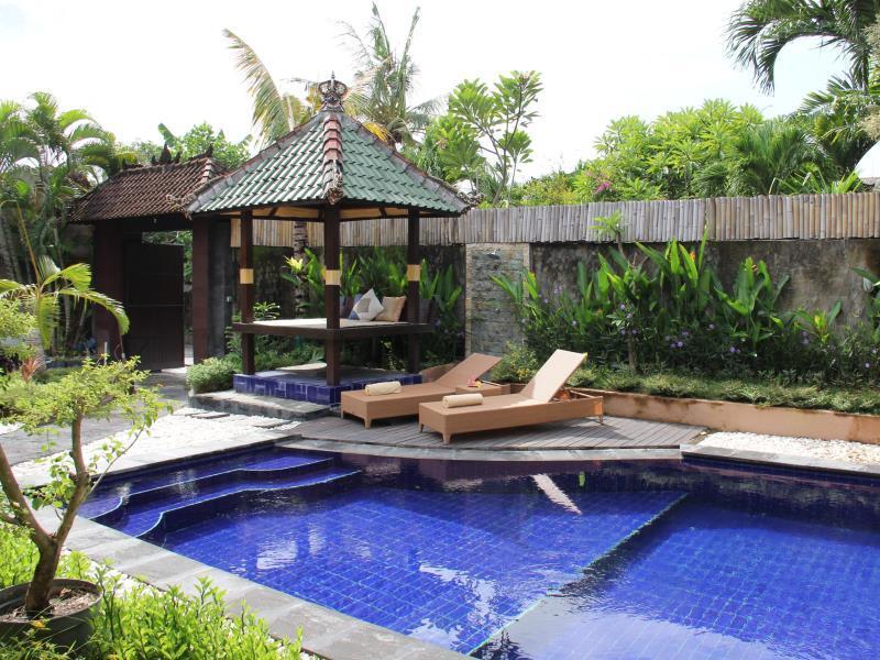 The Catur Villa Bali