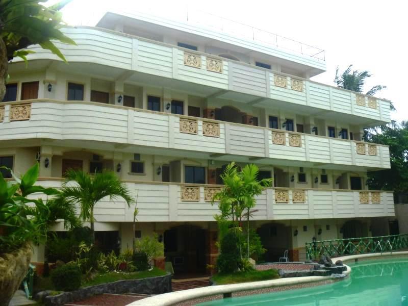 Villa Isabel Hotel Bicol