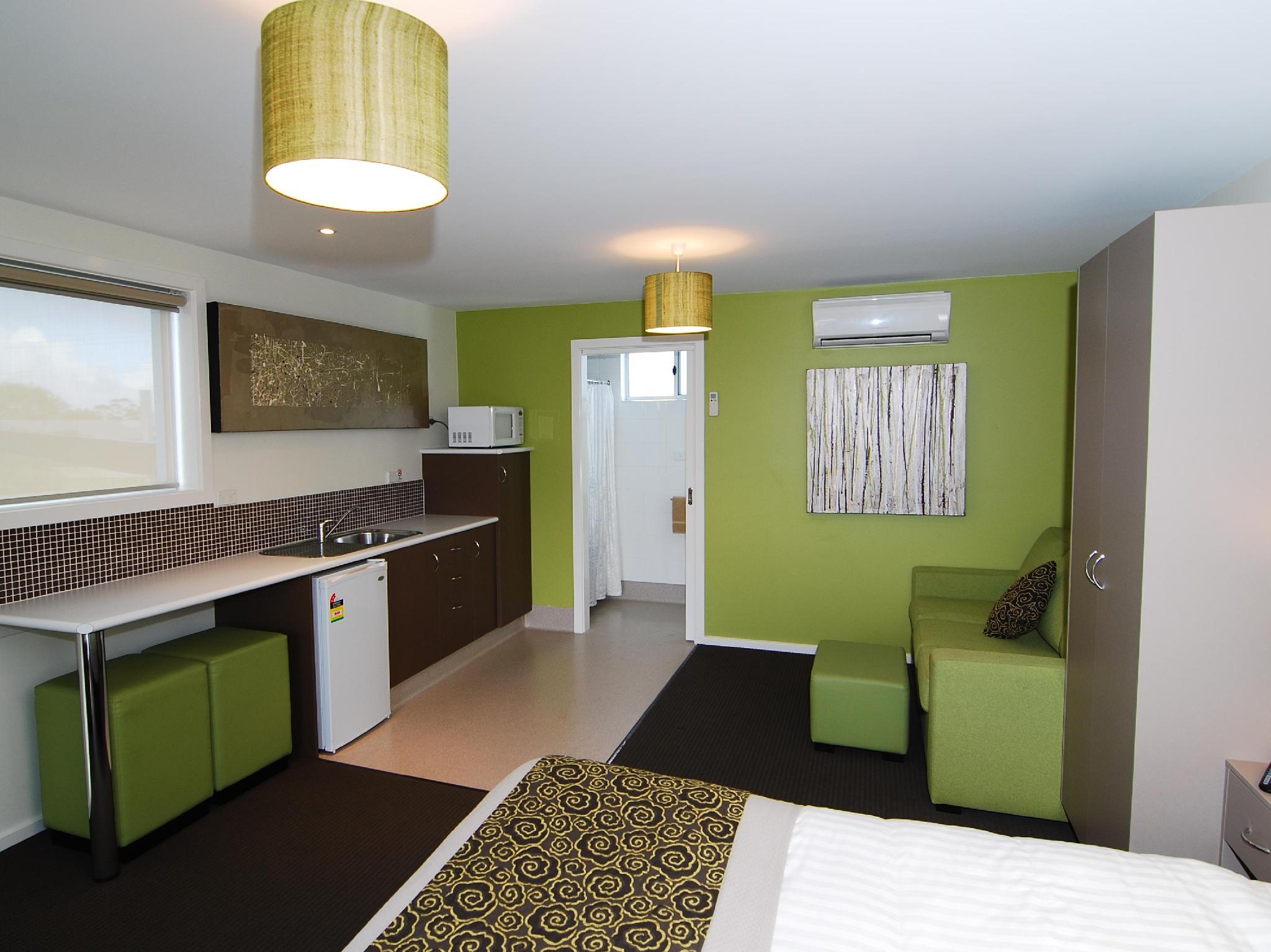 Big4 Holiday Park Port Fairy - Hotell och Boende i Australien , Port Fairy