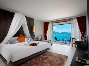 Kalima Resort & Spa Phuket - Inne i hotellet