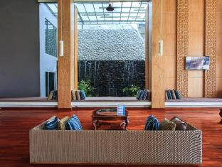 Kalima Resort & Spa Phuket - Lobi