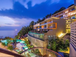 Kalima Resort & Spa Phuket - Utsiden av hotellet