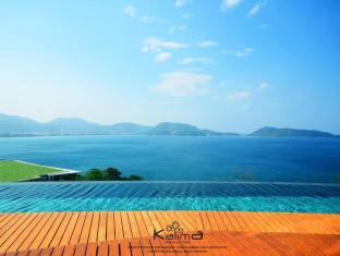Kalima Resort & Spa Phuket - Manzara