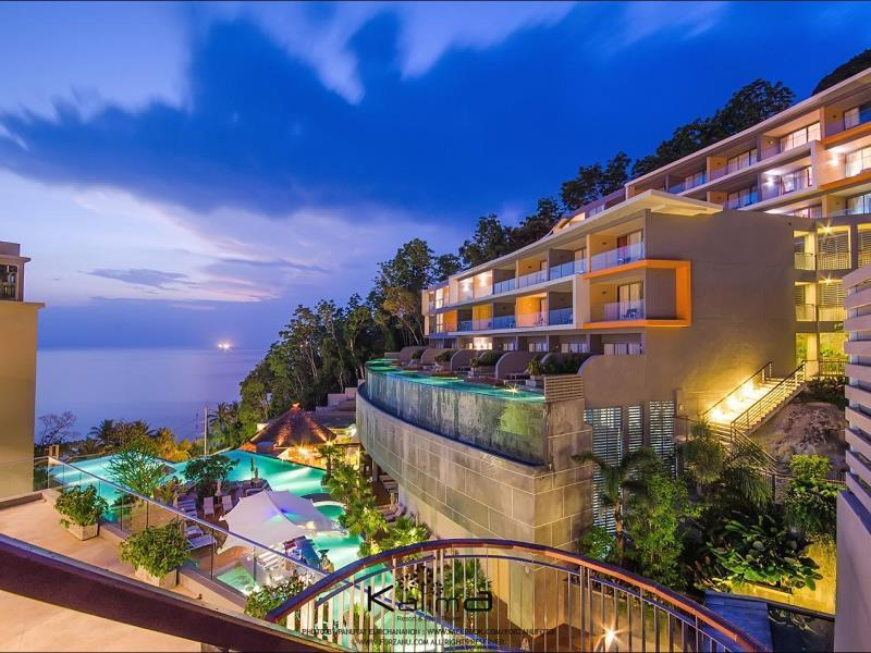 Kalima Resort & Spa - Hotels and Accommodation in Thailand, Asia