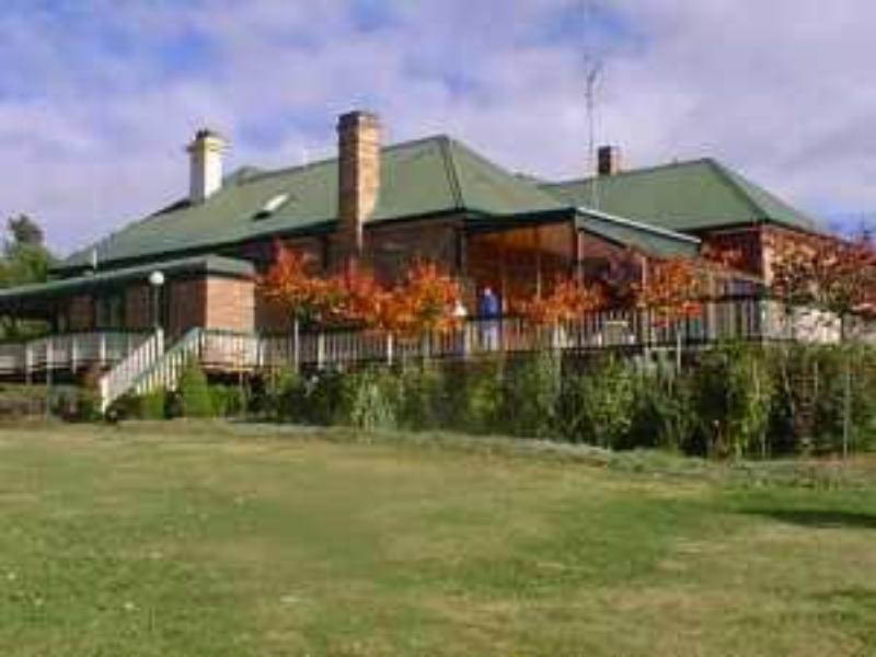 Heronswood House - Hotell och Boende i Australien , Moss Vale