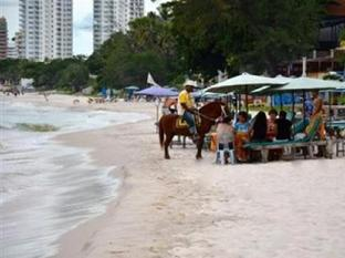 Sunshine Guest House Hua Hin / Cha-am - Spiaggia
