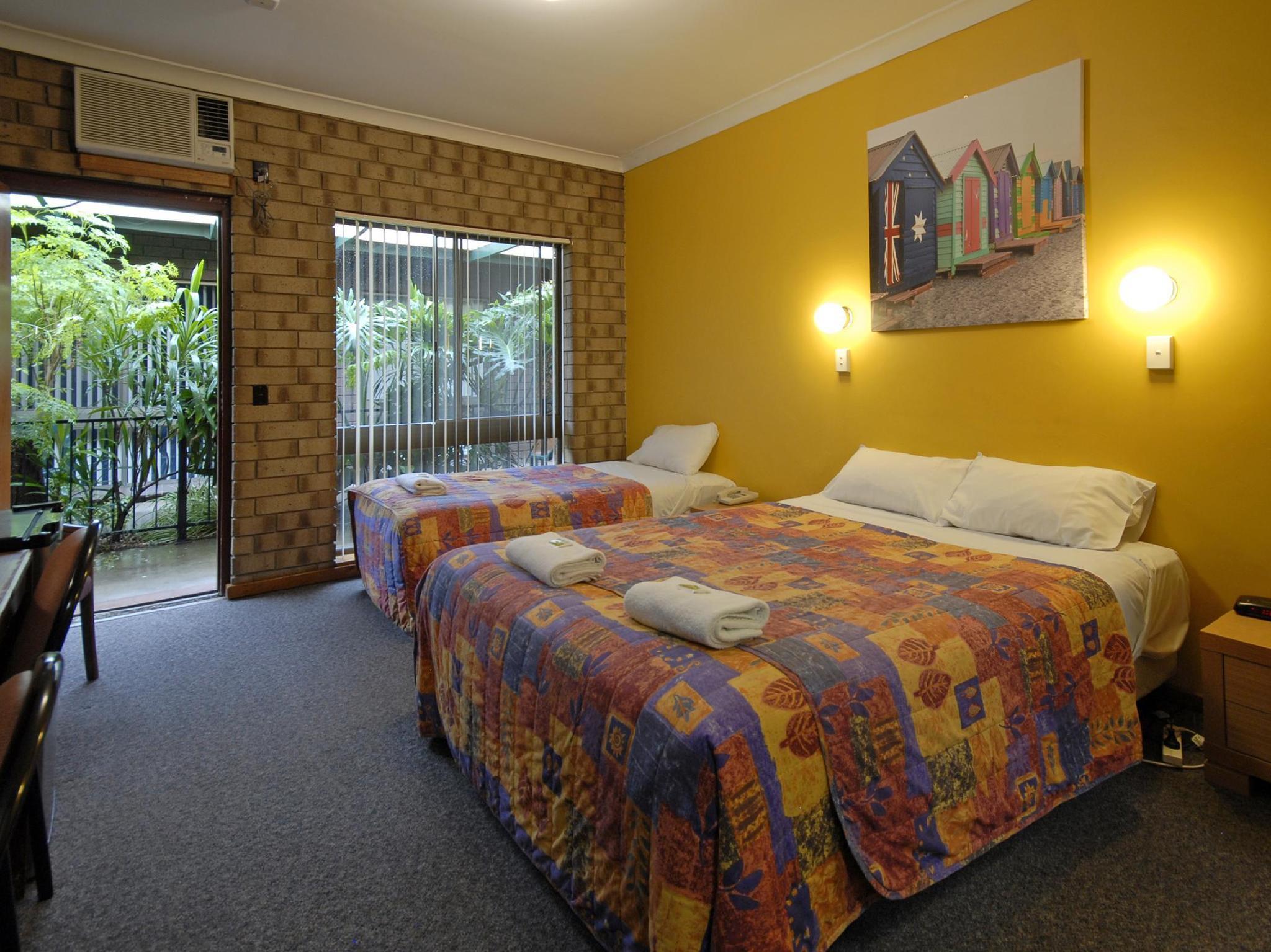 Pavlos Motel - Hotell och Boende i Australien , Adelaide