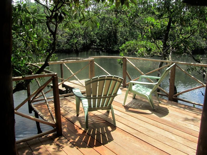 The Mangrove Garden Hotel - Apia
