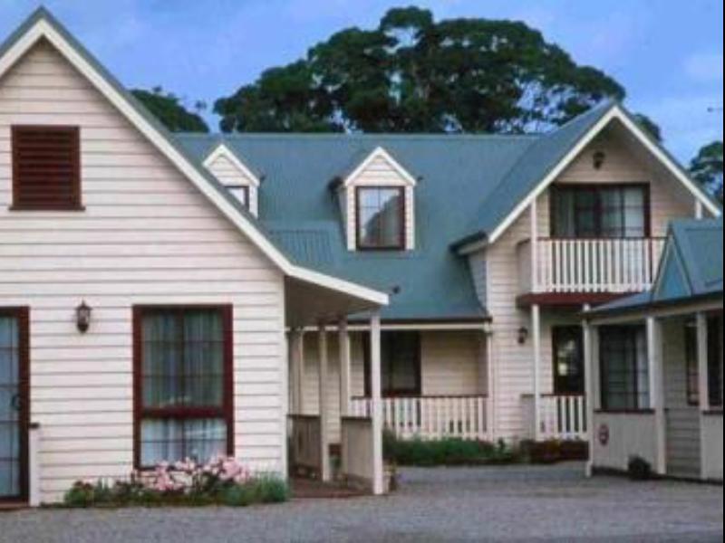 Kitty s Place - Hotell och Boende i Australien , Strahan