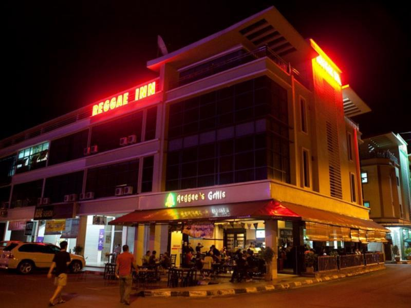 Reggae Inn - Hotels and Accommodation in Malaysia, Asia