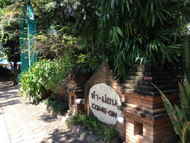 Hotell Come On Place i , Chiang Mai. Klicka för att läsa mer och skicka bokningsförfrågan