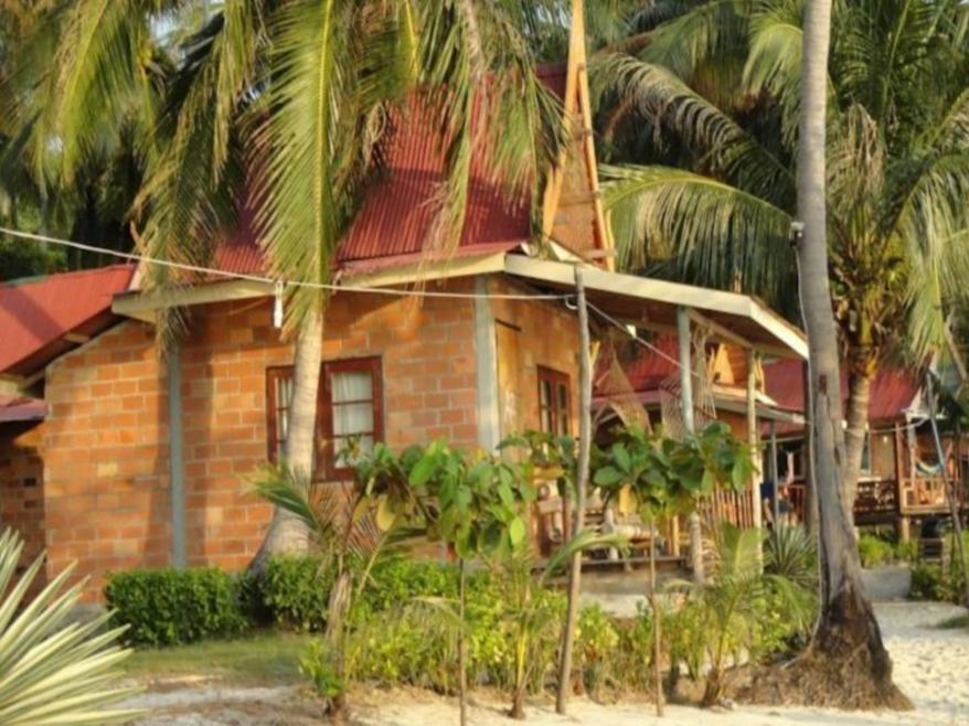 Hotell Leela Beach Bungalow i , Koh Phangan. Klicka för att läsa mer och skicka bokningsförfrågan