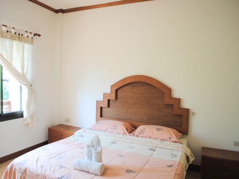 Hotell Baan Srinimit House   Apartment i , Samui. Klicka för att läsa mer och skicka bokningsförfrågan