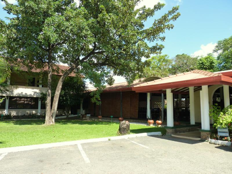 Gimanhala Hotel - Hotels and Accommodation in Sri Lanka, Asia