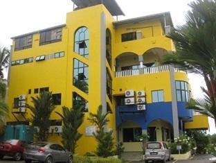 Jerantut Hill Resort 连突山度假村