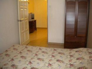 Golden Wing Apartment Cameron Highlands - 3 Bedroom Apartment
