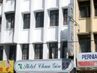 Hotel Chua Gin - Block A - 1.5 star located at Cameron Highlands
